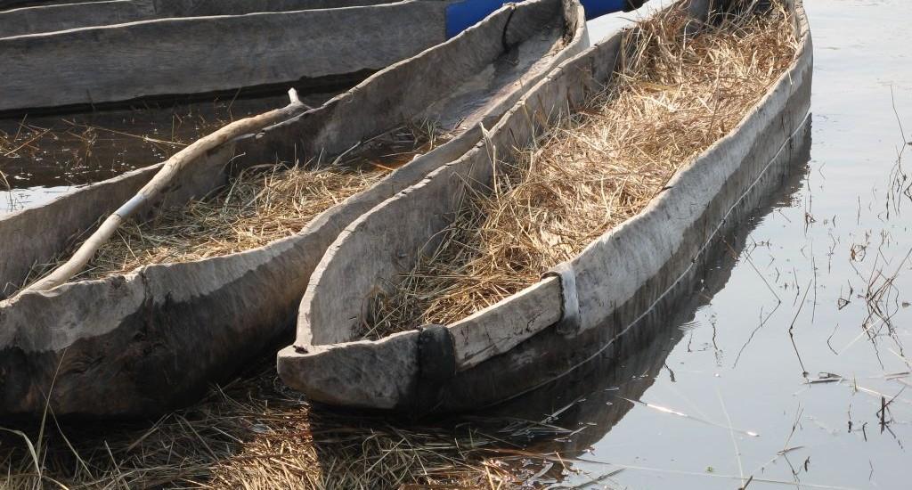 Okavango-Delta-Boat